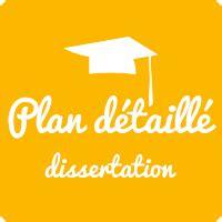 Plan d une dissertation
